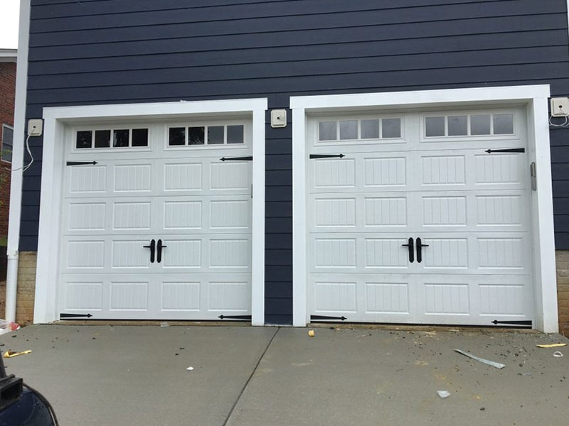 Local Garage Doors Llc Garage Door Spring Repair In Fairfax Va Yaad Links